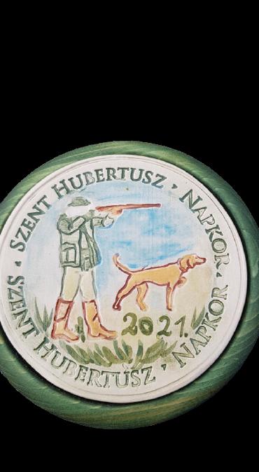 Szent Hubertusz vadászverseny – Napkor, 2021. február 27.